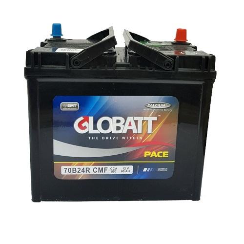 Аккумулятор Globatt (70B24R) 60 (п.п)
