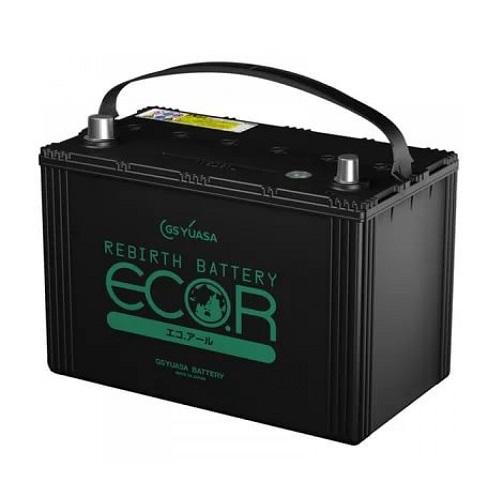 Аккумулятор GS YUASA ECO.R ECT (115D31R) 90 (п.п.)