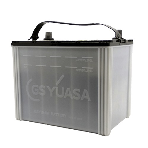 Аккумулятор GS YUASA HJ-D26L (100D26L) 83 (о.п.)