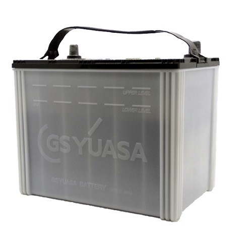 Аккумулятор GS YUASA HJ-D26R (100D26R) 83 (п.п.)