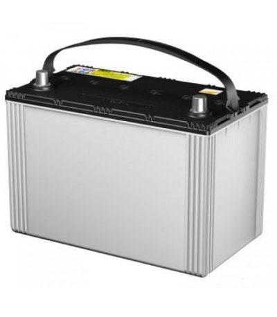 Аккумулятор GS YUASA HJ-D31L (120D31L) 95 (о.п.)