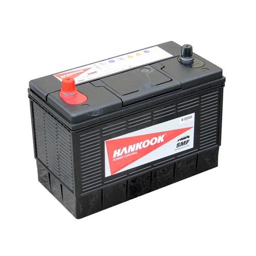 Аккумулятор HANKOOK 31-1000
