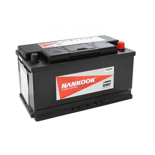Аккумулятор HANKOOK 6СТ-100 R+