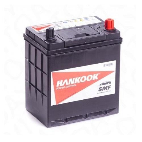 Аккумулятор HANKOOK 6СТ-40 тонк.кл