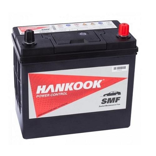 Аккумулятор HANKOOK 6СТ- 48 ач о.п. тонк.кл.