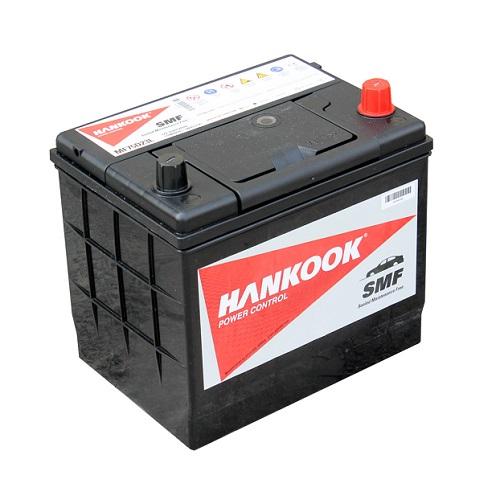 Аккумулятор HANKOOK 6СТ- 65 ач о.п. (75D23L)