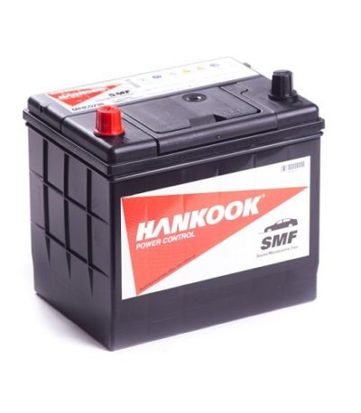 Аккумулятор HANKOOK 6СТ- 68 ач п.п.