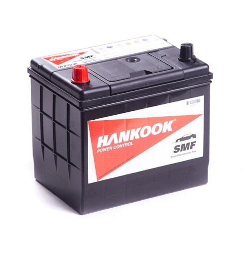 Аккумулятор HANKOOK 6СТ-68