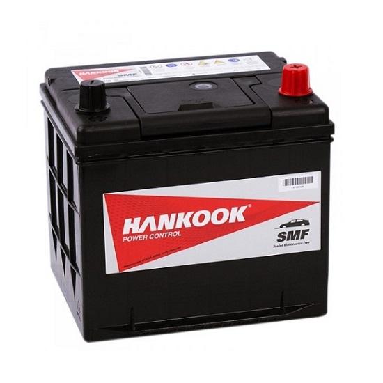 Аккумулятор HANKOOK 6СТ-68 R+