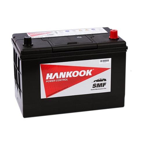 Аккумулятор HANKOOK 6СТ- 95 ач (115D31L)