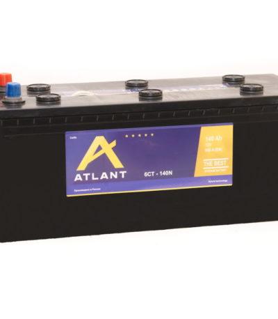 Аккумулятор ATLANT 6СТ-140 N