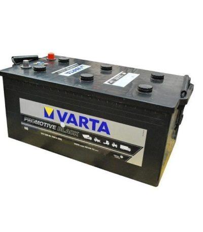 Аккумулятор Varta Promotive Black 6CT-220 (N5) евро