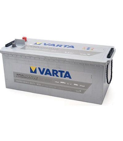 Аккумулятор Varta Promotive Silver 6CT-180 R (M18) евро