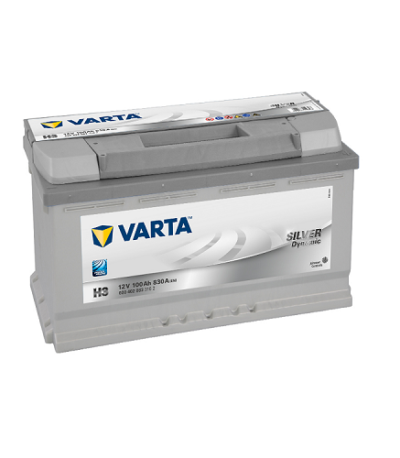 Аккумулятор Varta SD 6CT-100 R (H3) (о.п.)