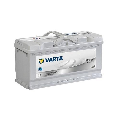 Аккумулятор Varta SD 6CT- 110 ач (I1) (610 402 092) (о.п.)