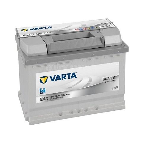 Аккумулятор Varta SD 6CT-77 R (E44) (о.п.)